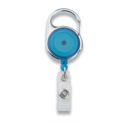 Avalon Retractable Badge Holder - Promotional Products