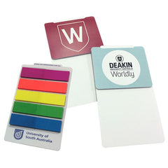 Bookmark Magnet with Page Markers - Promotional Products