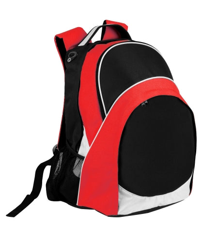 Icon Contrast Backpack - Promotional Products