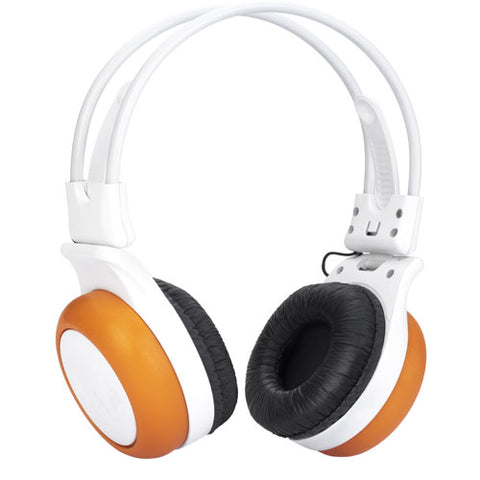Tekno Bright Ear Headphones - Promotional Products