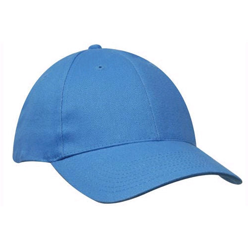 Brushed Heavy Cotton Cap - Promotional Products