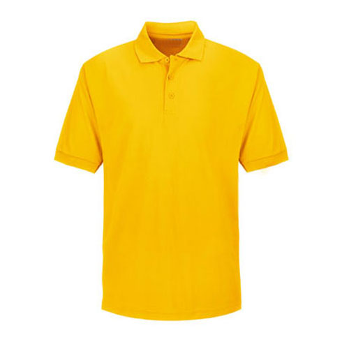 Budget Logo Polo Shirt - Corporate Clothing