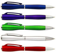 Promotional Pen with LED Light - Promotional Products
