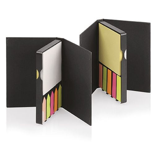 Cambridge Sticky Notes Book - Promotional Products