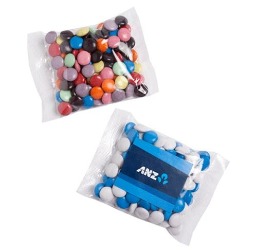 Yum Bags of Lollies - 100grams - Promotional Products