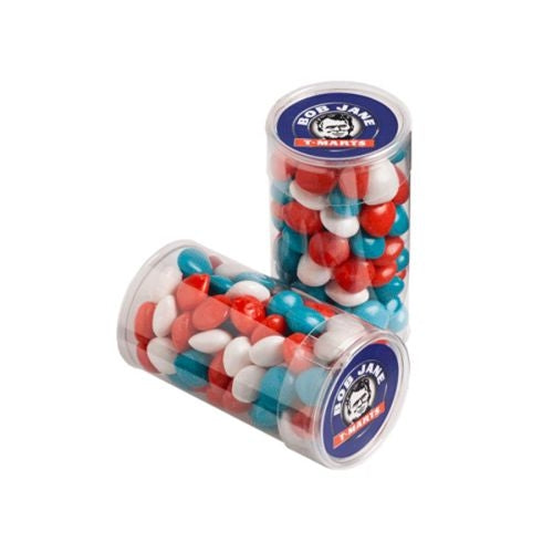 Yum Tube of Lollies - Promotional Products