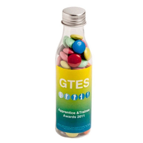 Yum Drink Bottle of Lollies - Promotional Products
