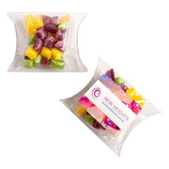 Yum Pillow Pack of Lollies - 25gram - Promotional Products