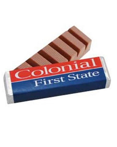 Devine Standard Chocolate Bar - Promotional Products