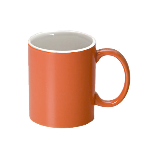 Cafe 2 Tone Coffee Cup - Promotional Products