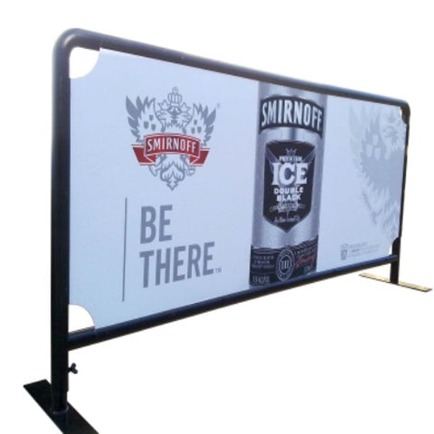 Display Systems & Banners