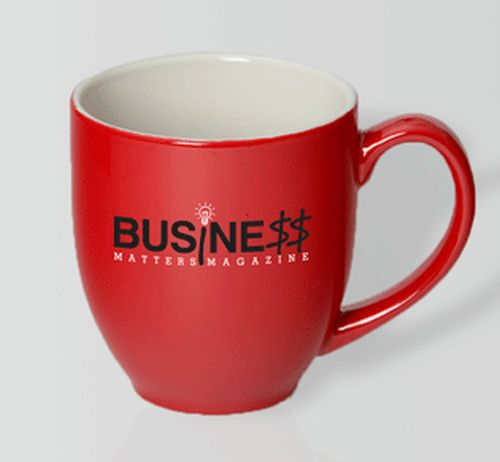 Cafe Big Coffee Cup - Promotional Products