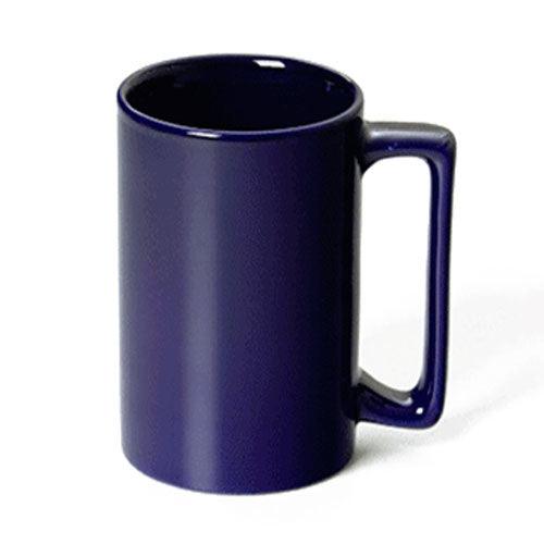 Cafe Large Handle Coffee Cup - Promotional Products