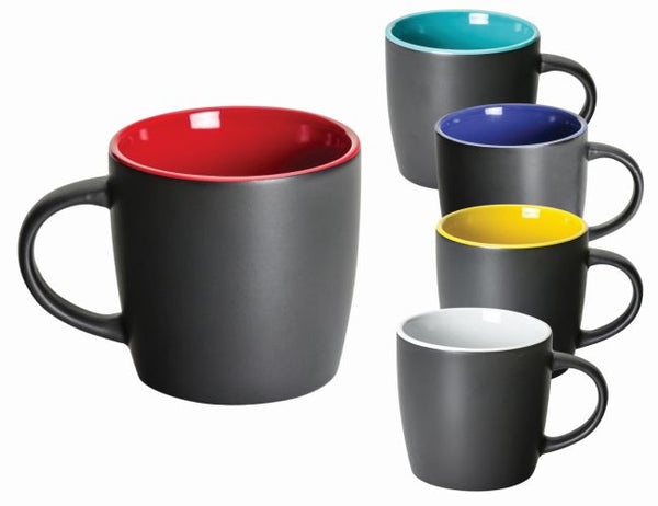 Cafe Modern Coffee Cup - Promotional Products