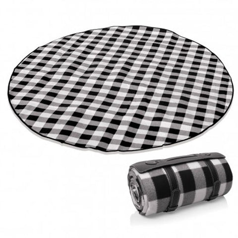 Cambridge Round Picnic Blanket - Promotional Products
