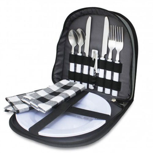 Cambridge Two Person Picnic Set - Promotional Products