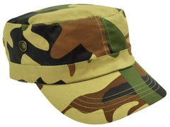 Icon Premium Military Cap - Promotional Products