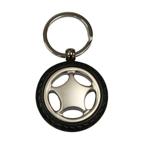 Car Tyre Keyring - Promotional Products
