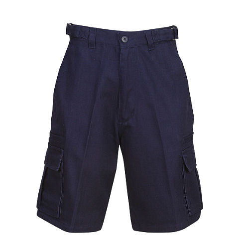 Cargo Heavy Drill Work Shorts - Corporate Clothing