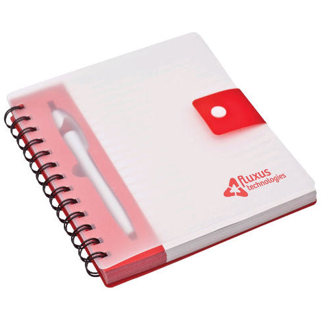 Classic Pen & Pad Combo - Promotional Products