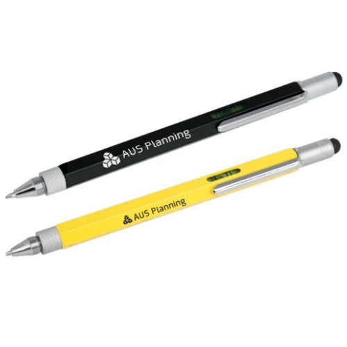 Classic Tradies Stylus Pen - Promotional Products