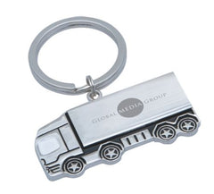 Classic Truck Keyring - Promotional Products