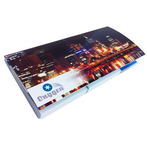 Combination Calendar with Sticky Notes - Promotional Products