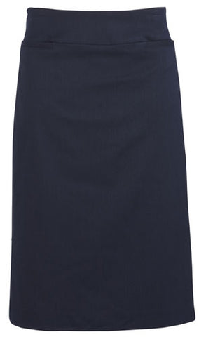 Ladies Relaxed Fit Lined Skirt - Corporate Clothing