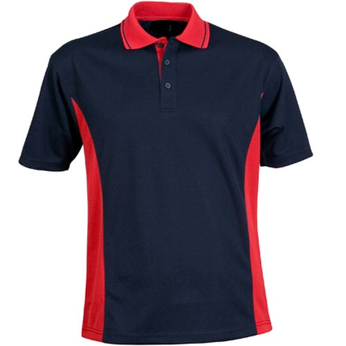 Corporate Games Polo Shirt