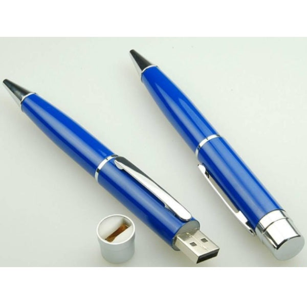 Corporate Metal USB Pen - Promotional Products