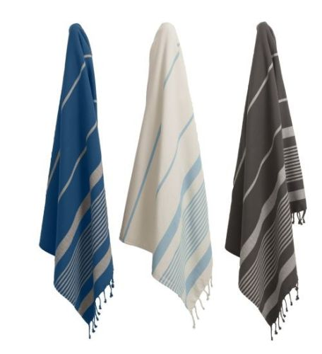Cotton Beach Throw - Promotional Products