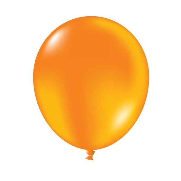 Crystal 30cm Balloons - Promotional Products