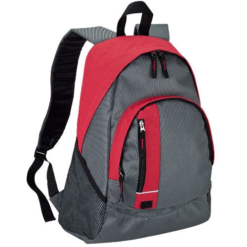 Oxford Contrast Backpack - Promotional Products
