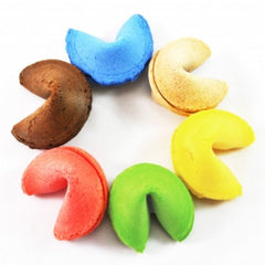 Devine Flavour Fortune Cookies - Promotional Products