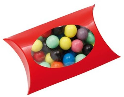 Devine Pillow Pack with Lollies - Promotional Products