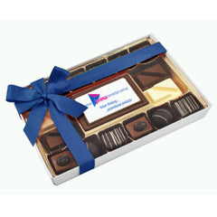 Devine Truffle Delight Gift Box - Promotional Products