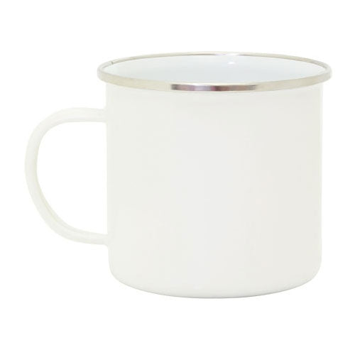 Dezine Enamel Mug - Promotional Products
