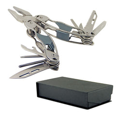Dezine 12 Funtion Multi Tool - Promotional Products