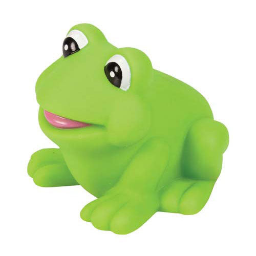 Dezine Bath Frog - Promotional Products