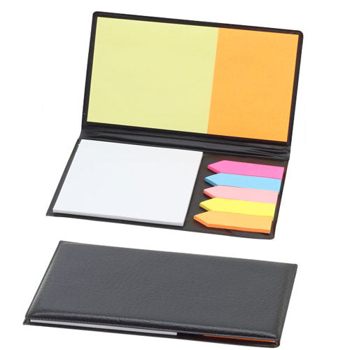Dezine Executive Sticky Note Flags - Promotional Products