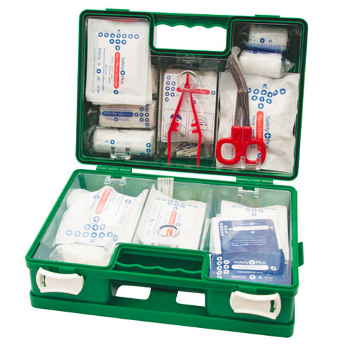 Dezine Industry First Aid Kit - Promotional Products