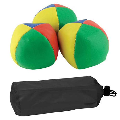 Dezine Juggling Balls - Promotional Products