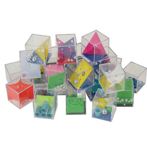 Dezine Toy Brain Teasers - Promotional Products