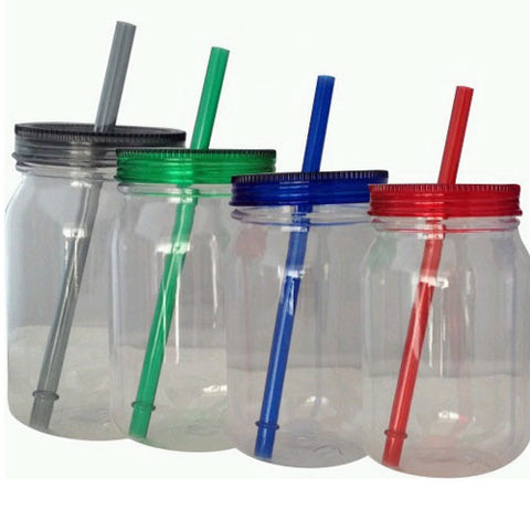 Drink Jars - Promotional Products