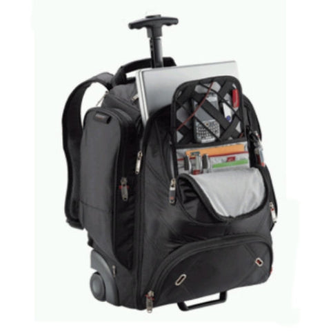 Avalon Security-Friendly Backpack - Promotional Products
