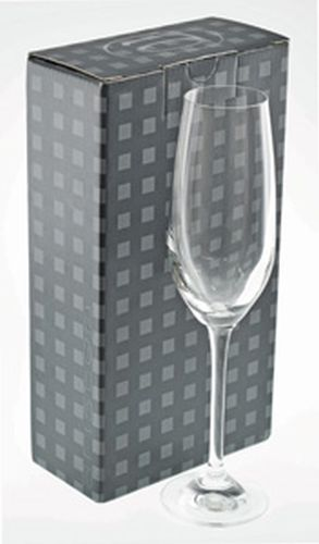 Eclipse Champagne Flute Set - Promotional Products