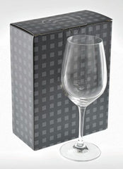 Eclipse White Wine Glass Set - Promotional Products
