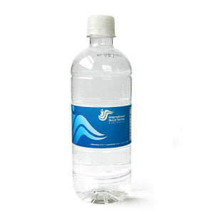 Econo 600ml Natural Spring Water - Promotional Products