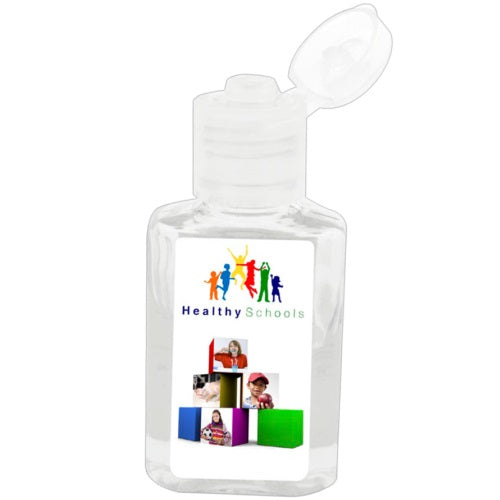 Econo Hand Sanitiser Gel - Promotional Products