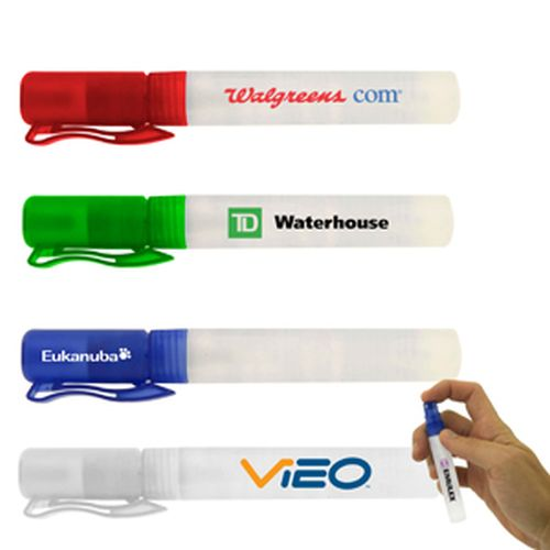 Econo Hand Sanitiser Spray - Promotional Products